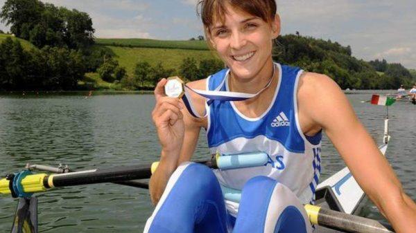 Χρυσό μετάλλιο στο Μόναχο η Αλεξάνδρα Τσιάβου