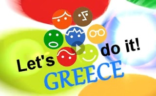 Lets do it Greece_EcoProject