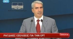 κεδίκογλου ΕΡΤ