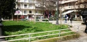 πλατεία πάργης