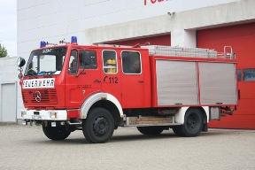 πυροσβεστικο οχημα γερμανικο