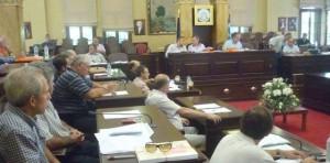 Δημοτικό Συμβούλιο Ιωαννίνων