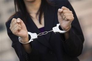 σύλληψη γυναικών
