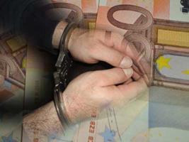 Σύλληψη για εισφορές εργοδοτών
