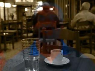 διάρρηξη καφενείου