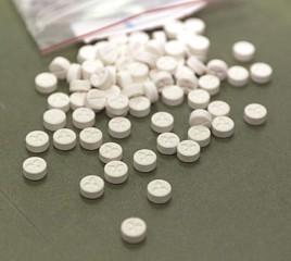 ναρκωτικά χάπια