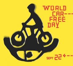 Ημέρα Χωρίς Αυτοκίνητο