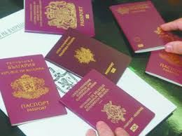 κλεμμένα ταξιδιωτικά έγγραφα