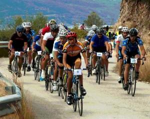 ποδηλατικός αγώνας