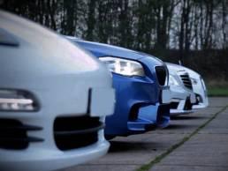 φόρος πολυτελείας αυτοκινήτων