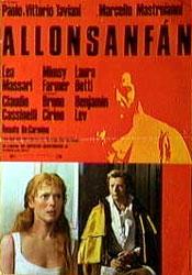 Αλονζανφάν