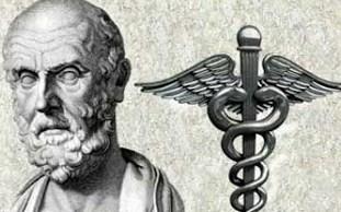 ιπποκρατική ιατρική