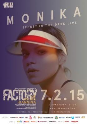 Monika_Poster