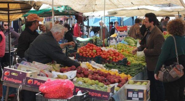 Λαική αγορα
