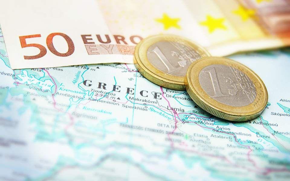 Οικονομία Ύφεση 11,7% Τρίτο Τρίμηνο 2020