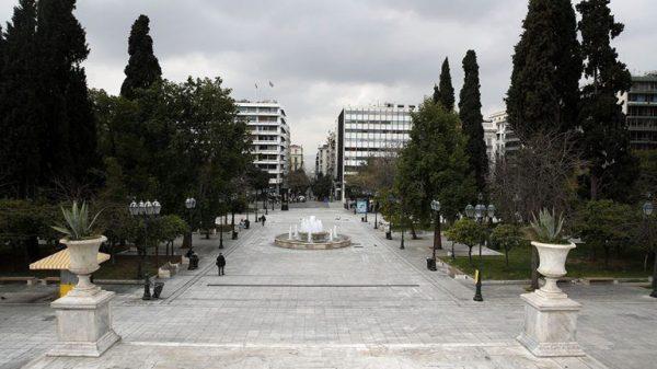 αυστηρά μέτρα σε Αχαΐα Εύβοια και Θεσσαλονίκη