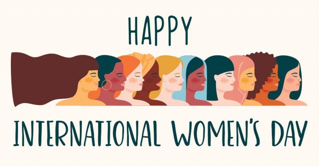 Παγκόσμια ημέρα των γυναικών