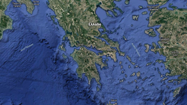 Ελλάδα πληθυσμός οικονομία