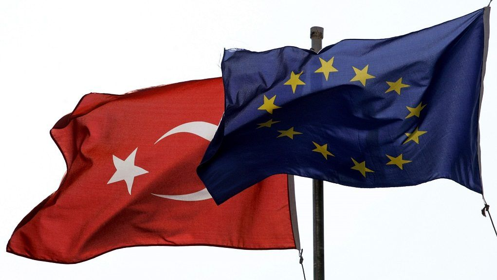 Συμμετοχή της Τουρκίας στο Invest EU