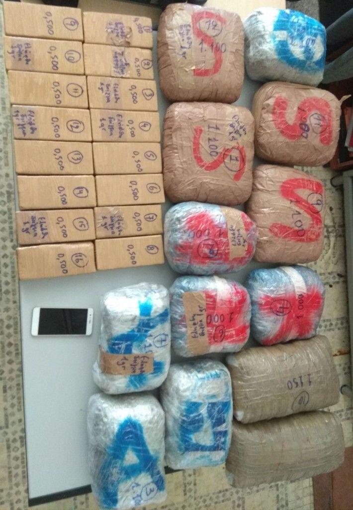 Σύλληψη-αλλοδαπού-μετέφερε-8-κιλά-ηρωίνη-και-14-κιλά-κάνναβη