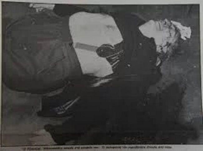 δολοφονία Τζώρτζη Αθανασιάδη