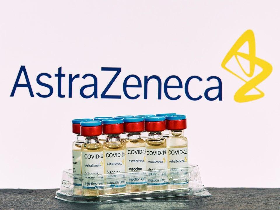 εμβόλιο AstraZeneca Ελλάδα