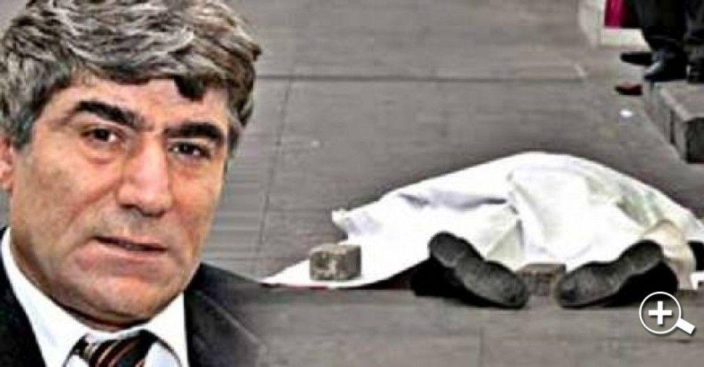Τουρκία δολοφονία δημοσιογράφου