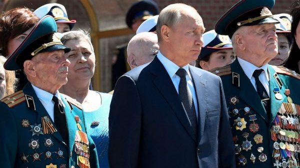 Ρωσία Β' ΠΠ