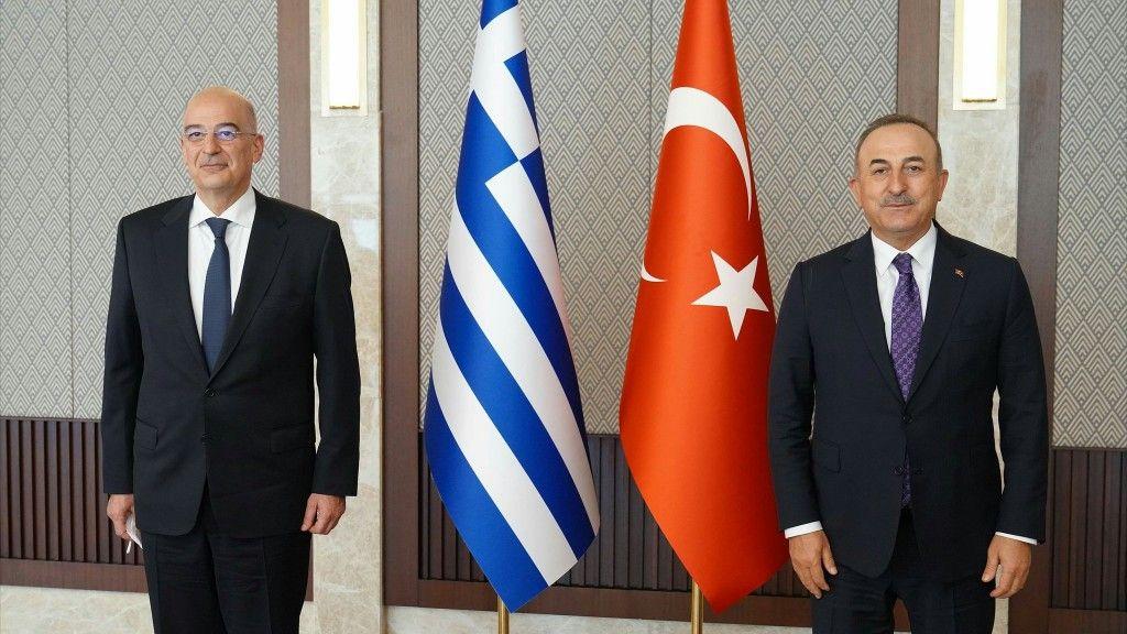Δένδιας Τουρκία Αρέσει Δεν Αρέσει Η Συνθήκη Της Λωζάνης Ισχύει