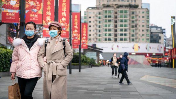 Κίνα κρούσματα 24 νέα κρούσματα