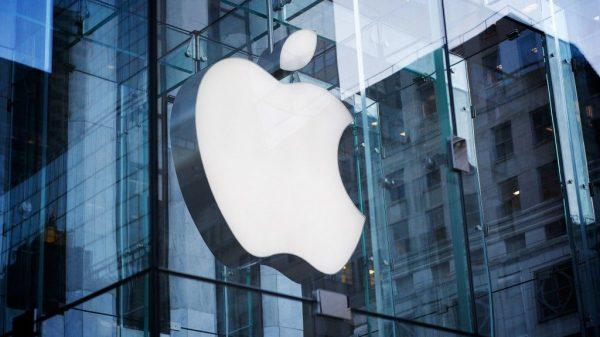 Ρωσία πρόστιμο 12,1 εκατ στην Apple