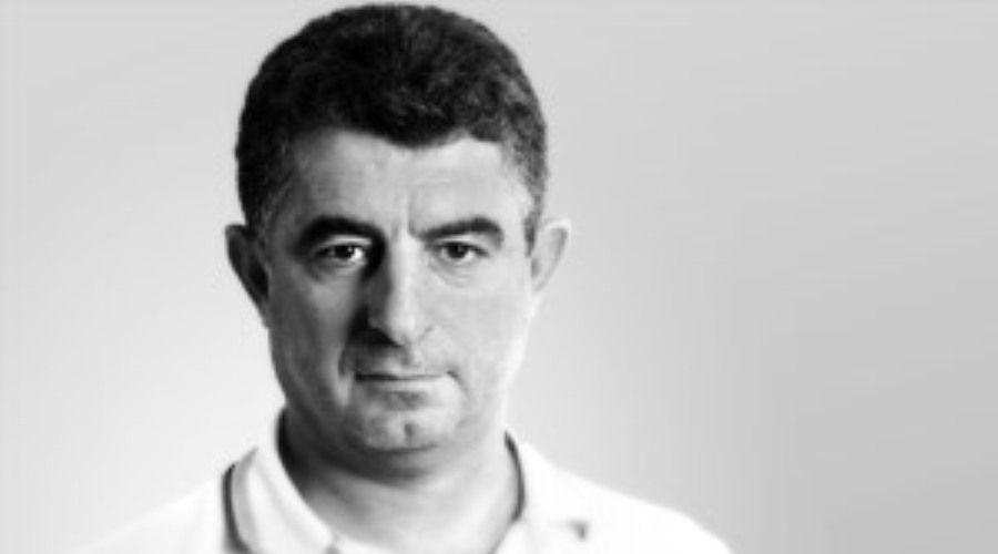 δολοφόνησαν τον δημοσιογράφο Γιώργο Καραιβαζ