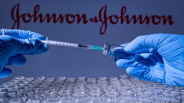 εμβόλιο johnson & johnson θρομβώσεις