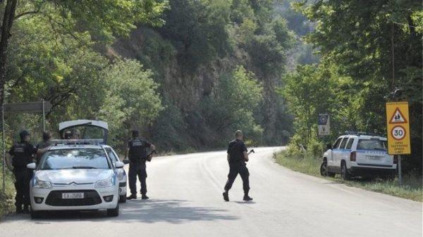 σύλληψη ημεδαπού για μεταφορά παράτυπων μεταναστών