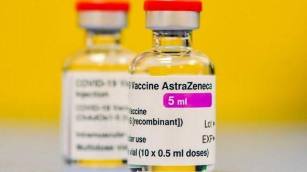 AstraZeneca Συνδέεται Με Θρομβώσεις