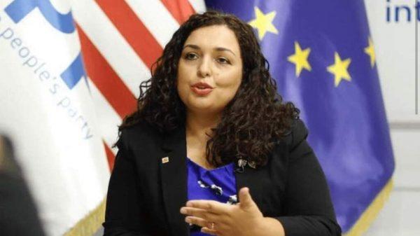 Κόσοβο: Εκλέχθηκε η Δεύτερη Γυναίκα Πρόεδρος
