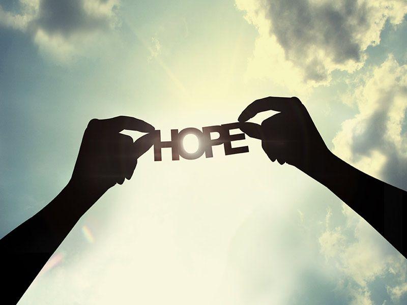 Η Ελπίδα Πεθαίνει Τελευταία