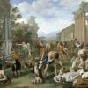 Η πανδημία που έπληξε την Ρωμαϊκή Αυτοκρατορία