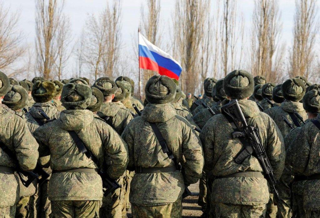 Ρωσική Πολιτική «Διάσπασης» Και Η Ουκρανική