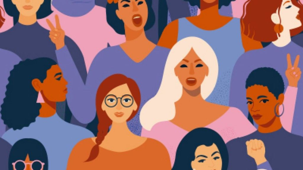 Πως Να Είσαι Ή Να Μην Είσαι Γυναίκα