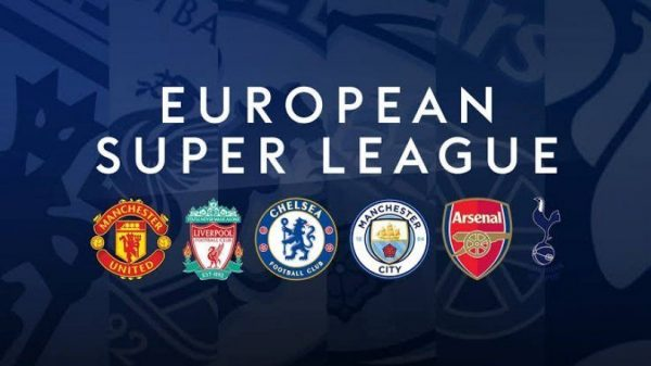 ESL Αθλητικό Μοντέλο Και Ευρωπαϊκό Γίγνεσθαι