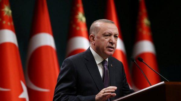 Εξωτερική Πολιτική Της Τουρκίας