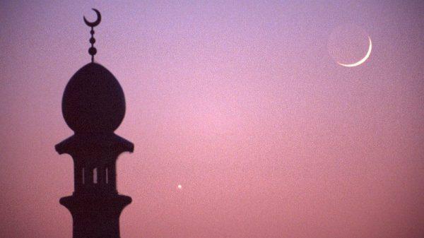 Το Θρησκευτικό Ισλάμ Είναι Και Πολιτικό