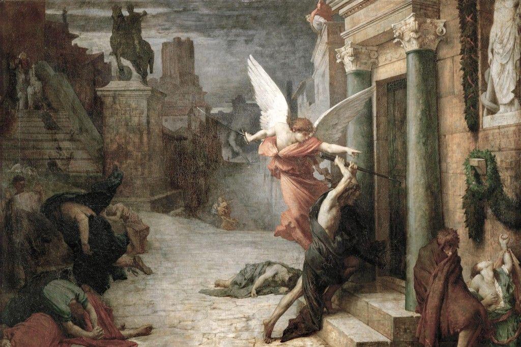 the antonine plague