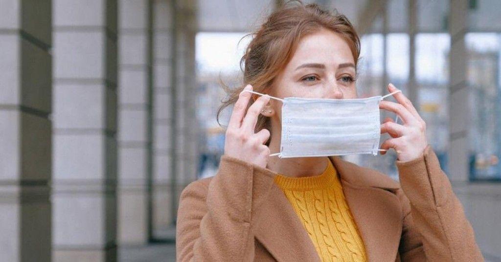 κατάργηση της χρήσης μάσκας