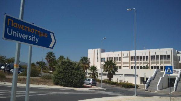 Μετάλλαξη Του Κορωνοϊού Στα Ελληνικά Πανεπιστήμια