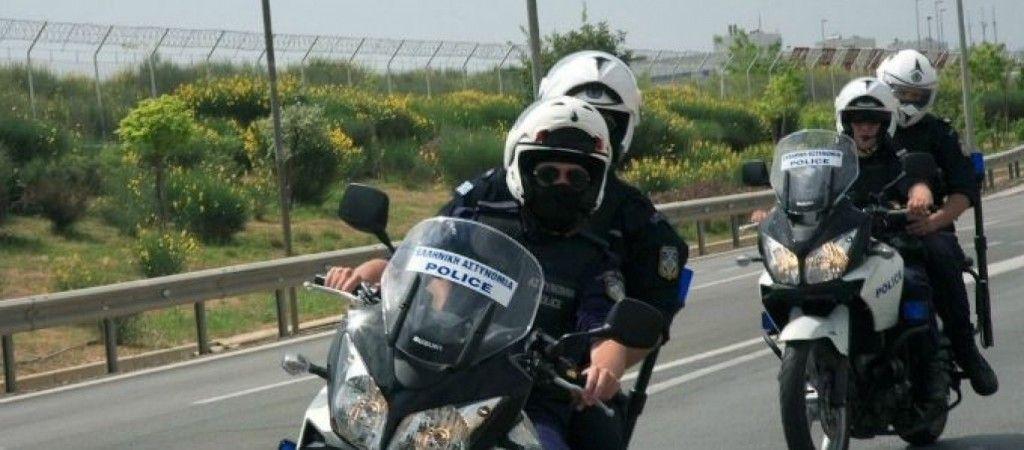 Θεσπρωτία - σύλληψη αλλοδαπού για καλλιέργεια κάνναβης