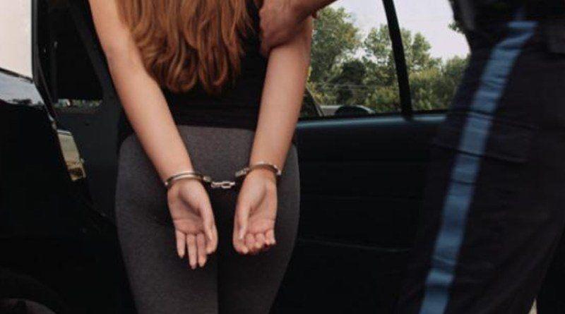 Ιωάννινα - Σύλληψη τεσσάρων γυναικών