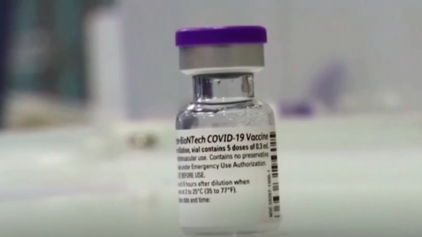 Pfizer και BioNTech σχεδιάζουν 3η δόση