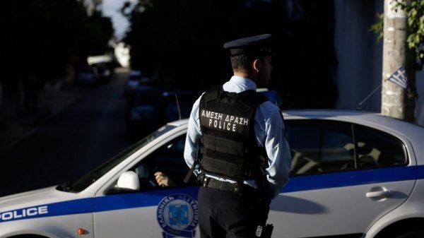Ιωάννινα - σύλληψη μέλους εγκληματικής οργάνωσης